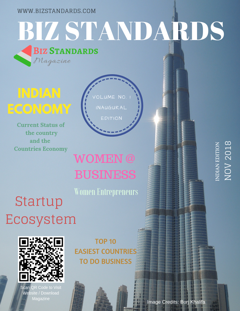 Biz Standards Nov 2018 (First Edition)